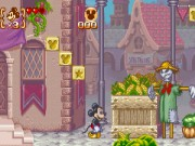 Mickey to Donald no Magical Quest 3 Game