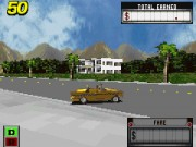 Crazy Taxi : Catch a Ride Game