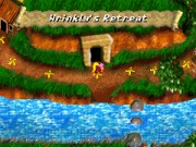 Donkey Kong Country 3 Game