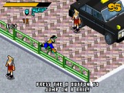 Jet Set Radio Game