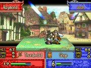 Fire Emblem : A Sacred Dawn DX (v0.20) Game