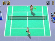 Next Generation Tennis Game
