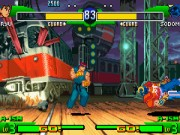 Street Fighter Alpha 3 – Game Boy Advance