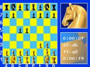 Chessmaster on GBA