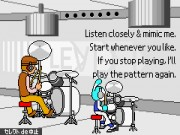 Rhythm Heaven Silver (English beta 8)
