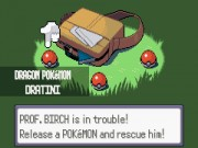 Pokemon Dark Emerald