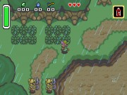 The Legend of Zelda : A Link to the Past & Four Swords