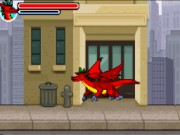 American Dragon : Jake Long : Rise of the Huntsclan