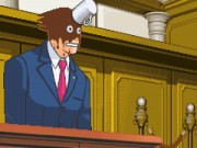 Phoenix Wright : Ace Attorney 3 (English beta 0.03)