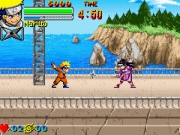 Naruto : Ninja Council Game Boy Advance