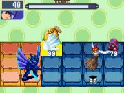 Megaman Battle Network 6 : Timaeus Patch