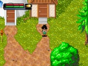 Jogo Dragon Ball Z : The Legacy of Goku II – Game Boy Advance Game Online Gratis