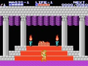 Classic NES Series : Zelda II : The Adventure of Link