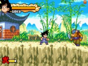 Dragon Ball : Advanced Adventure