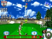 JGTO Kounin Golf Master : Japan Golf Tour Game