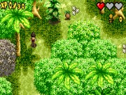 The Jungle Book on GBA