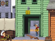 Lucky Luke : Wanted!
