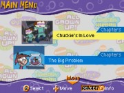 Game Boy Advance Video : Nicktoons Collection : Volume 1