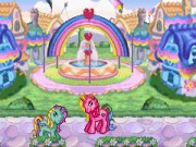 My Little Pony : Crystal Princess : The Runaway Rainbow