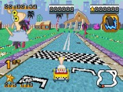 Jogar Cartoon Network Speedway – Game Boy Advance Online