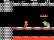 Classic NES Series : Super Mario Bros.