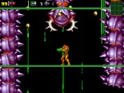 Metroid Zero Mission : Boss Rush Mode