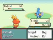 Pokemon Emerald : Complete Hoenn Dex Edition