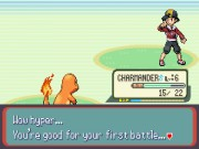 Pokemon Ruby Destiny Life of Guardians (Beta V4.3)