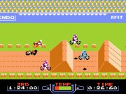 Classic NES Series : Excitebike