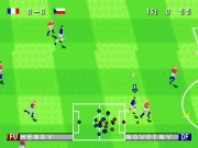 World Soccer Winning Eleven (english translation)