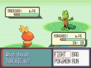 Pokemon Ruby 3 in 1