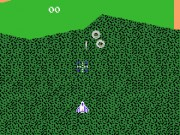 Famicom Mini 07 : Xevious