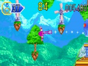 NiGHTS into Dreams : Score Attack