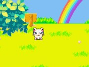 Hamtaro : Rainbow Rescue