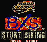 Road Champs - BXS Stunt Biking Game