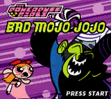 Powerpuff Girls, The - Bad Mojo Jojo Game