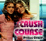 Mary-Kate and Ashley - Crush Course Game