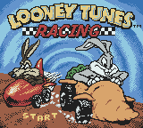 Looney Tunes Racing (En,Fr,De,Es,It,Nl) Game
