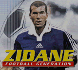 Zidane Football Generation (Europe) (En,Fr,De,Es,It)
