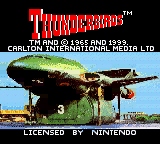 Thunderbirds (Europe)