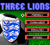 Three Lions (Europe) (En,Fr,De,Es,It,Nl,Sv)