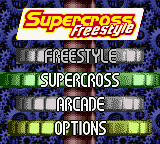 Supercross Freestyle (Europe) (En,Fr,De,Es,It)