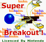 Super Breakout! (Europe) (En,Fr,De,Es,It,Nl)