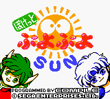 Pocket Puyo Puyo Sun (Japan)