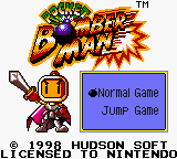 Pocket Bomberman (USA, Europe)