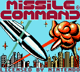 Missile Command (Europe)