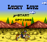Lucky Luke (Europe) (En,Fr,De,Es) on gbc