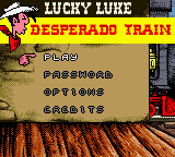 Lucky Luke - Desperado Train (Europe) (En,Fr,De,Es,It,Nl)