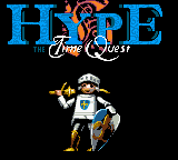Hype - The Time Quest (Europe) (En,Fr,De,Es,It,Nl,Sv,Da)