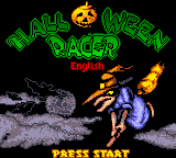 Halloween Racer (Europe) (En,Fr,De,Es,It,Pt)